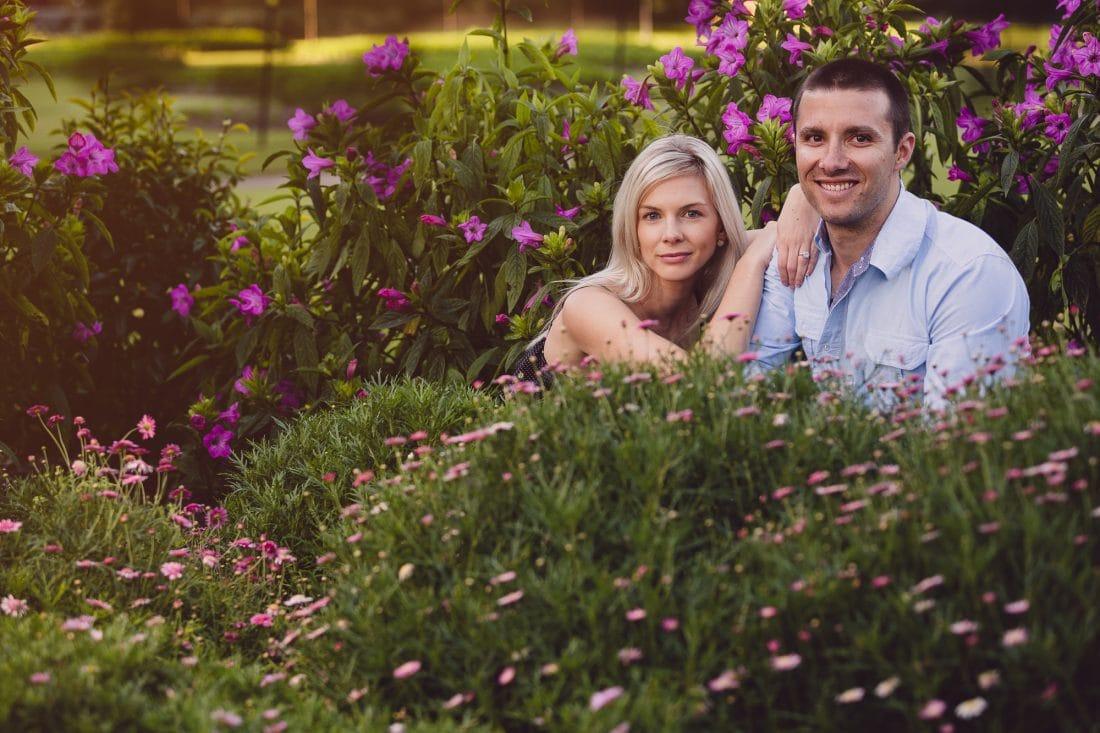Brisbane Proposal Botanic Gardens