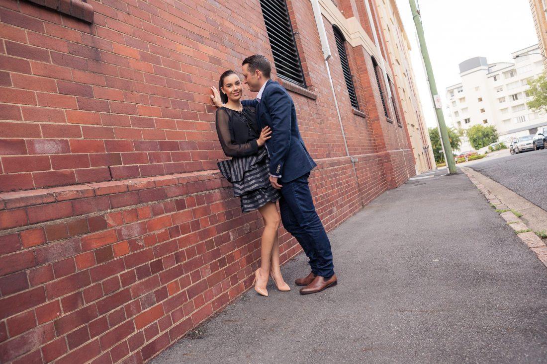 Engagement Photographer Brisbane Gold Coast