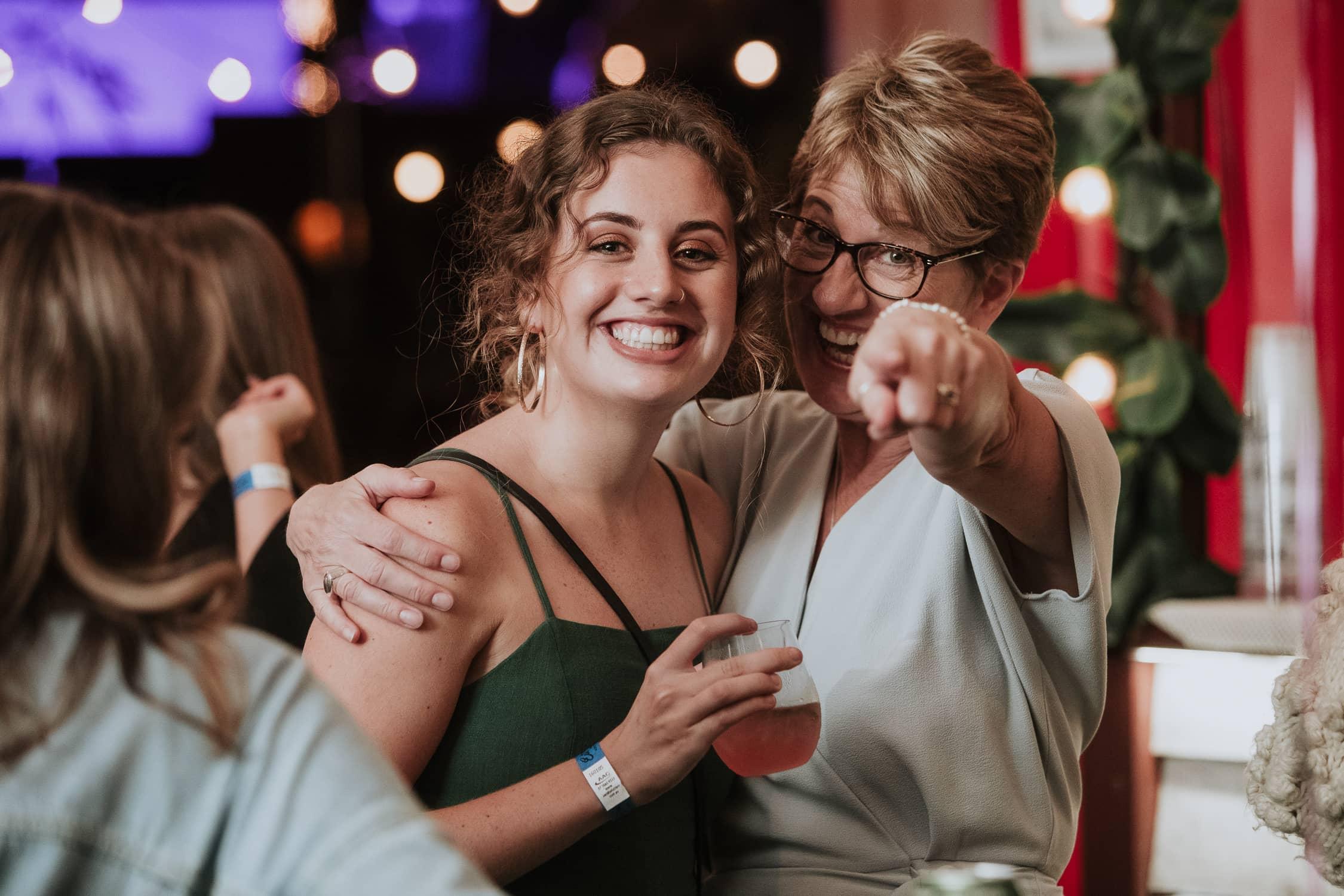 Party Photography Brisbane
