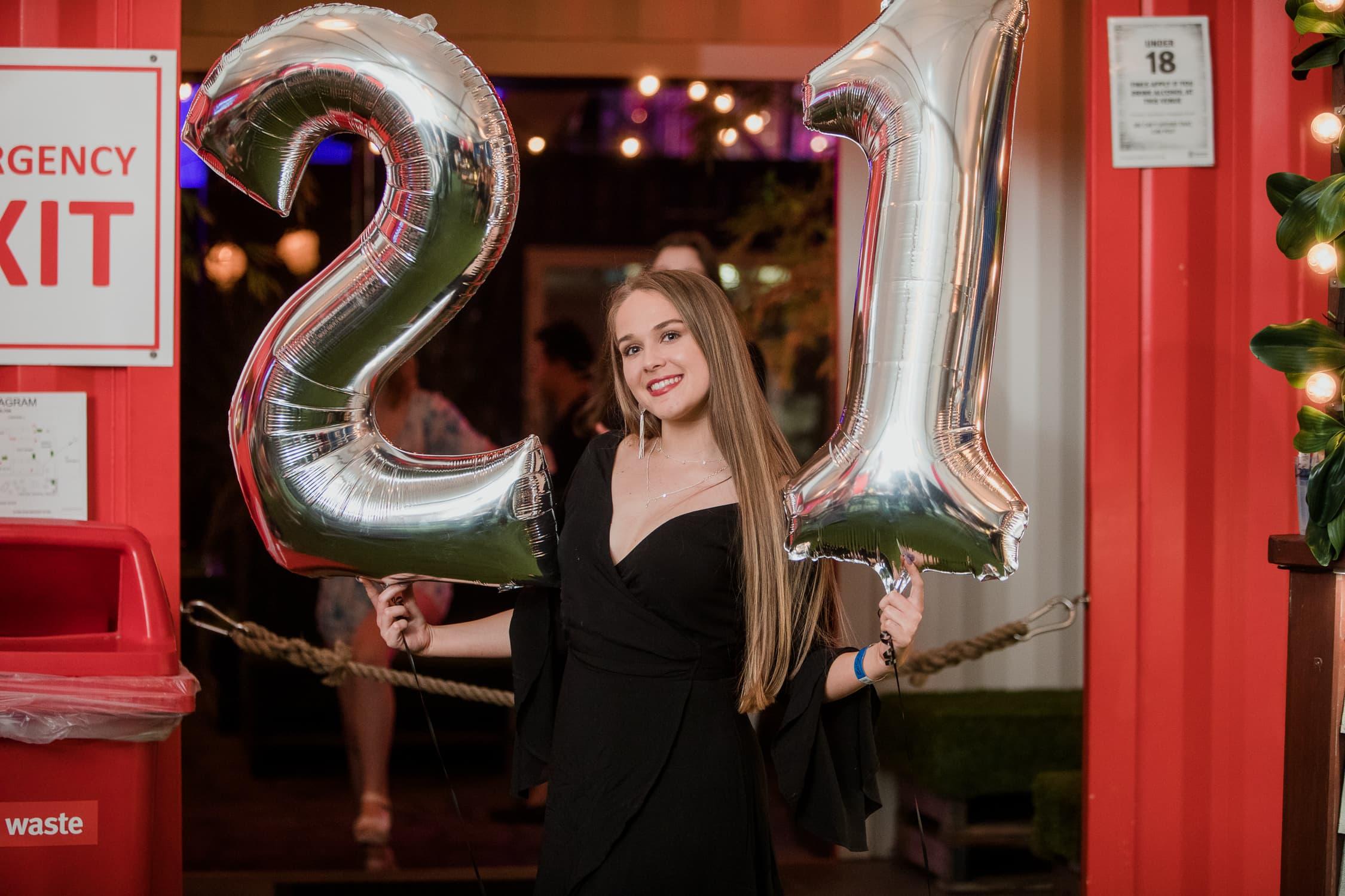 21st Party Photography Brisbane and Gold Coast