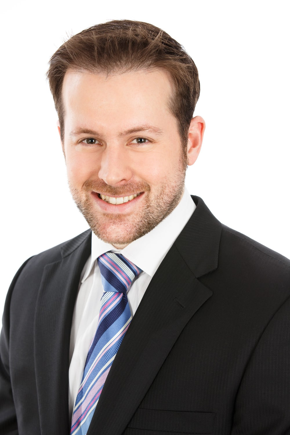 Gold Coast Corporate Headshots-
