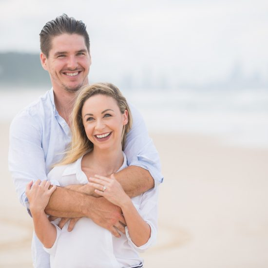 Currumbin beach Wedding and Engagement Photography