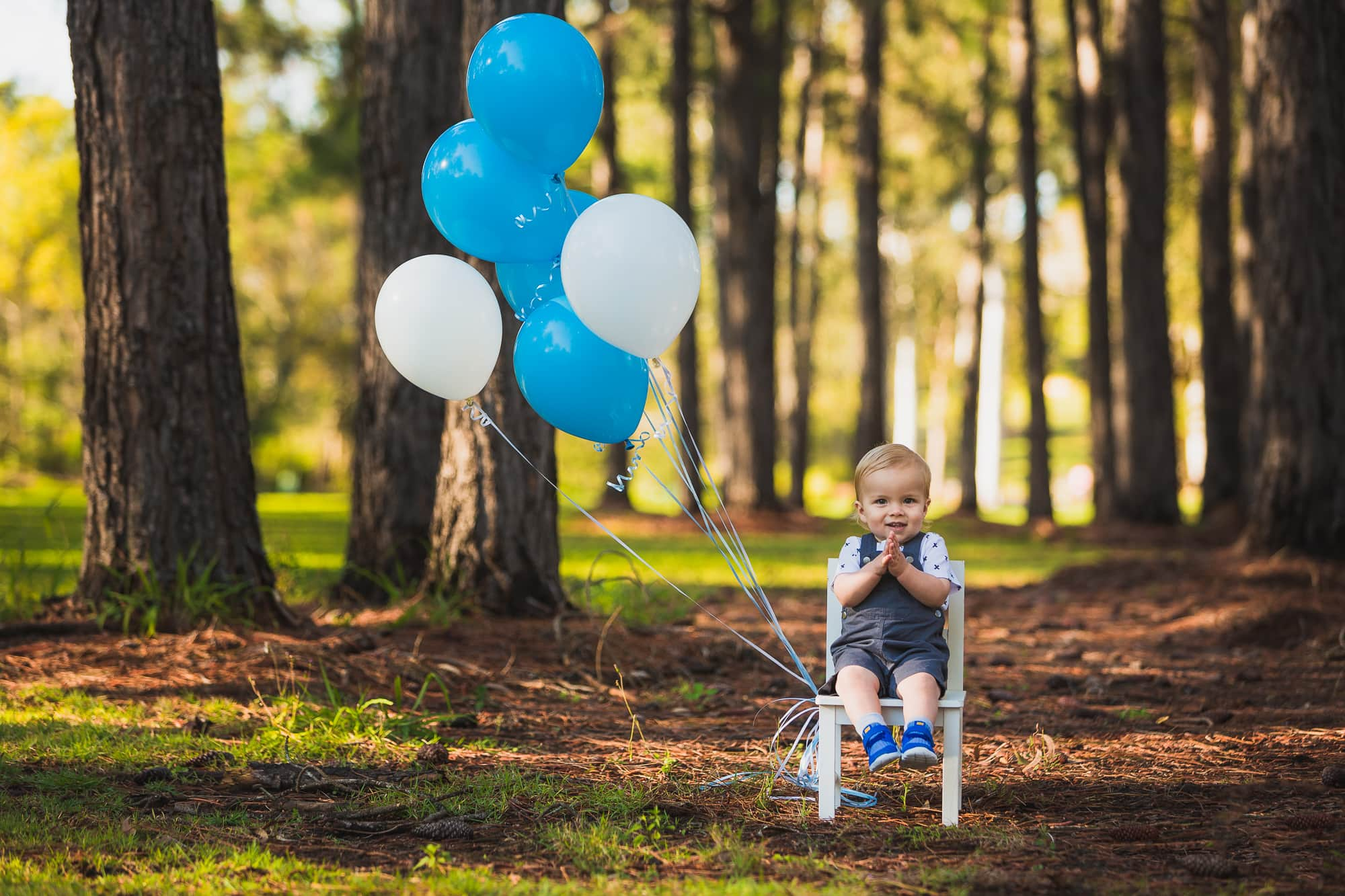 One year old Party Photographer
