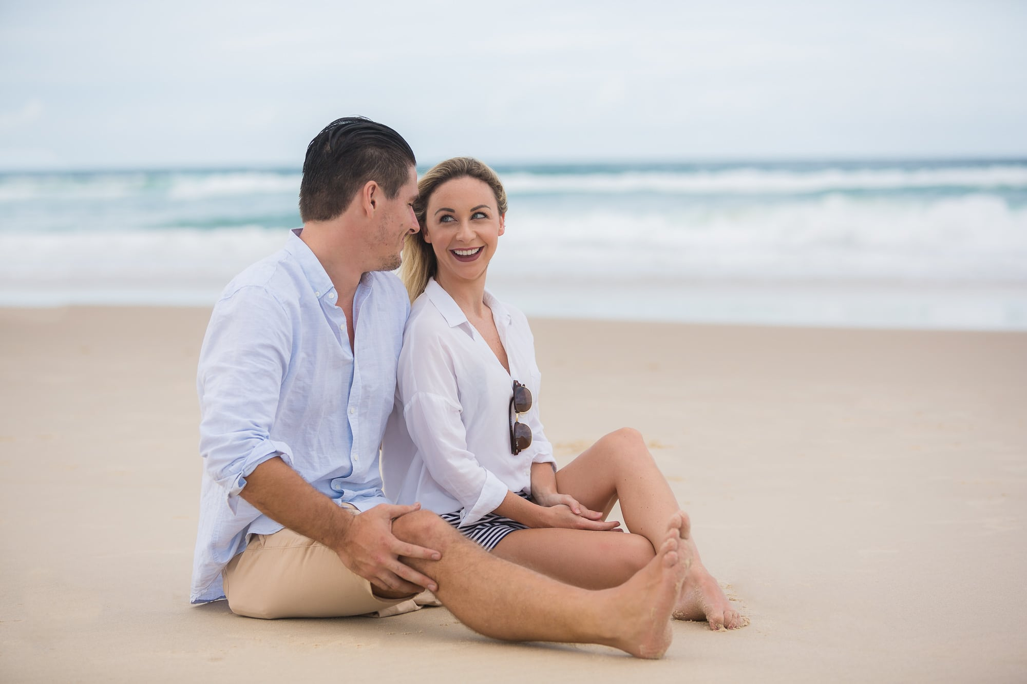 Gold Coast Engagement photography