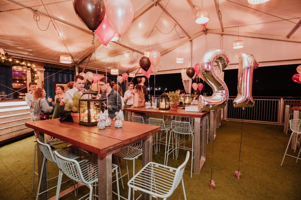 Eat Street Northshore Brisbane Event Space and functions