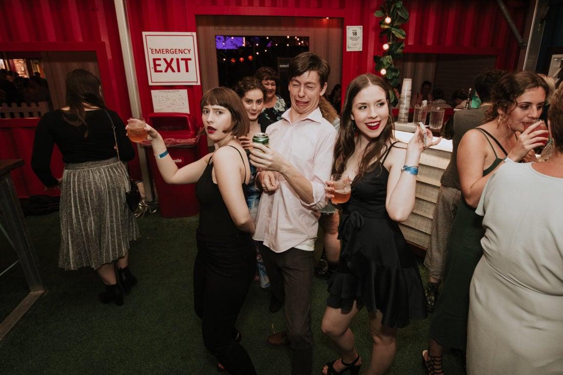 Eat Street Northshore Party Photographer Brisbane