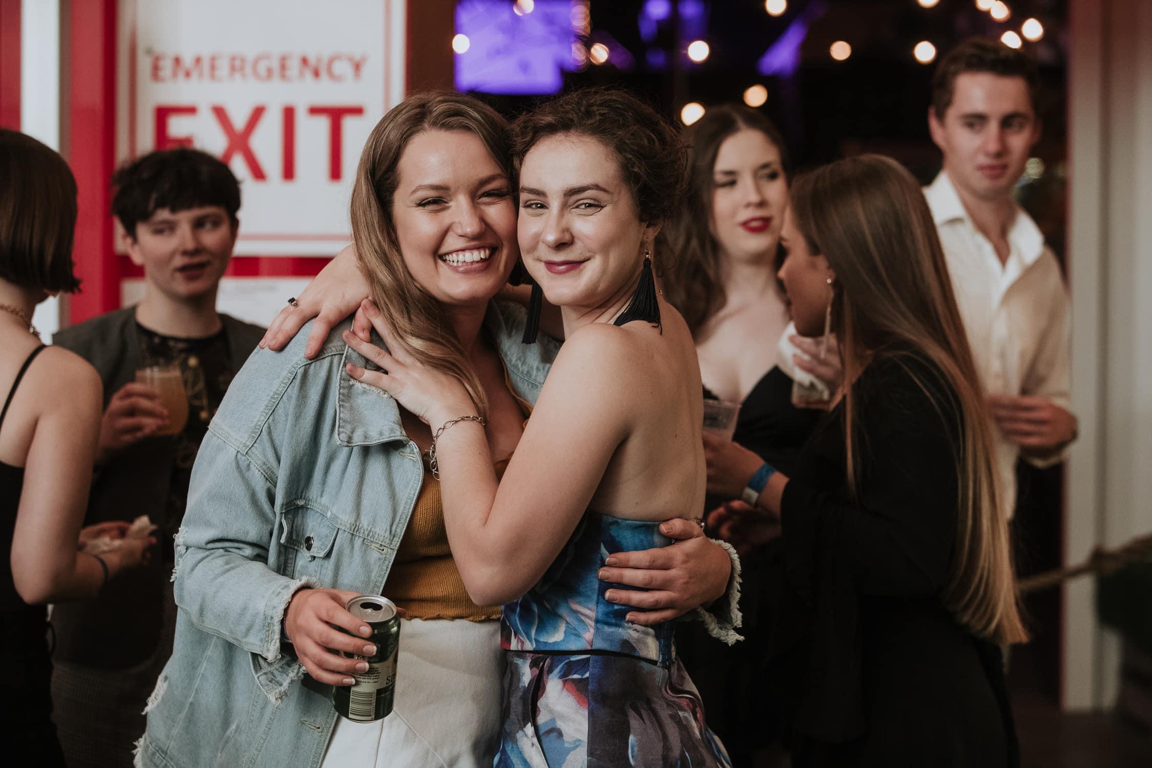 Twenty First Party Photography Brisbane