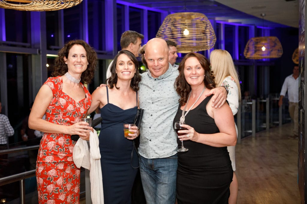 Q1 Corporate Event and party photography Gold Coast