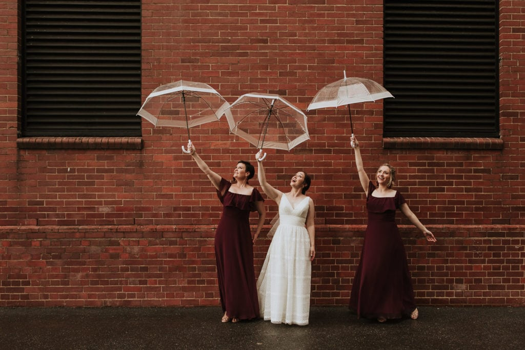 Brisbane Wedding Photographer Newstead