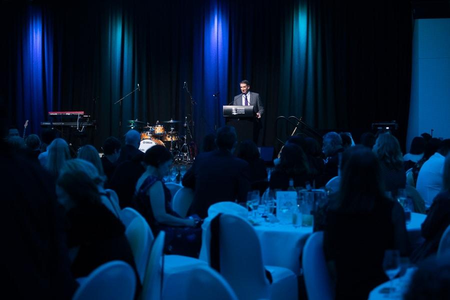 Corporate Event Photography Brisbane Convetion & Exhibition Centre