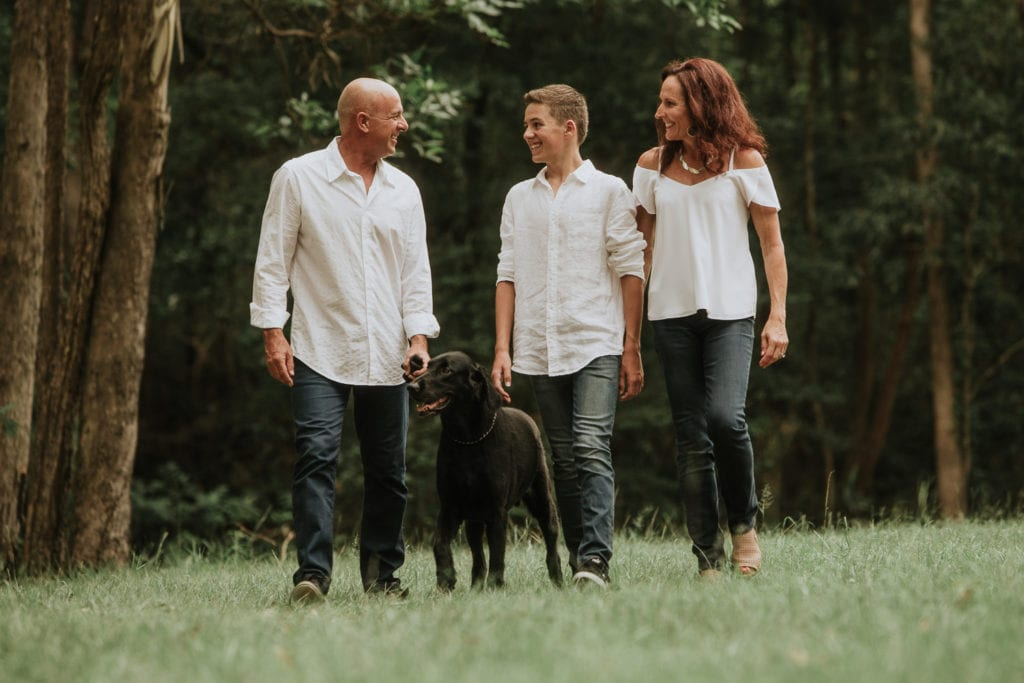 Family portraits and photography Brisbane and Gold Coast