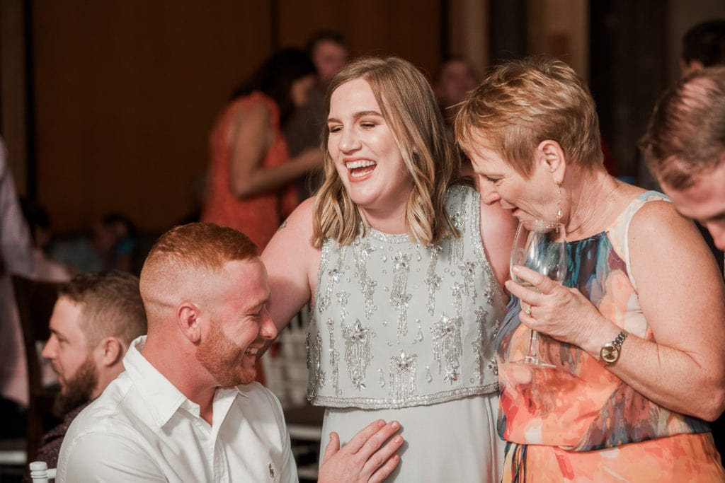 Engagement party photography brisbane