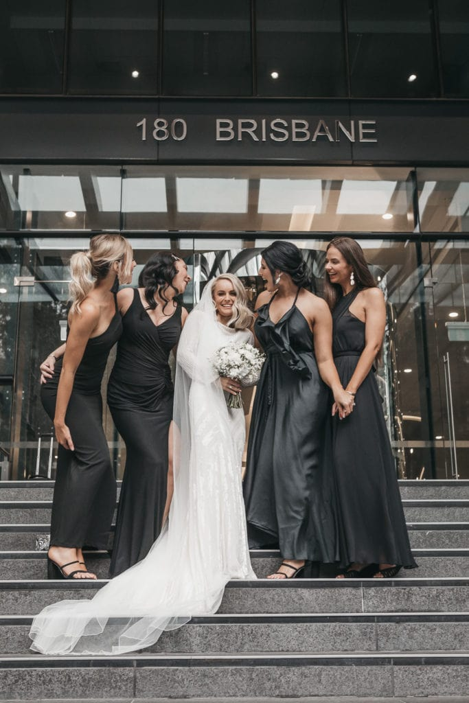 Brisbane Registry Wedding Photography