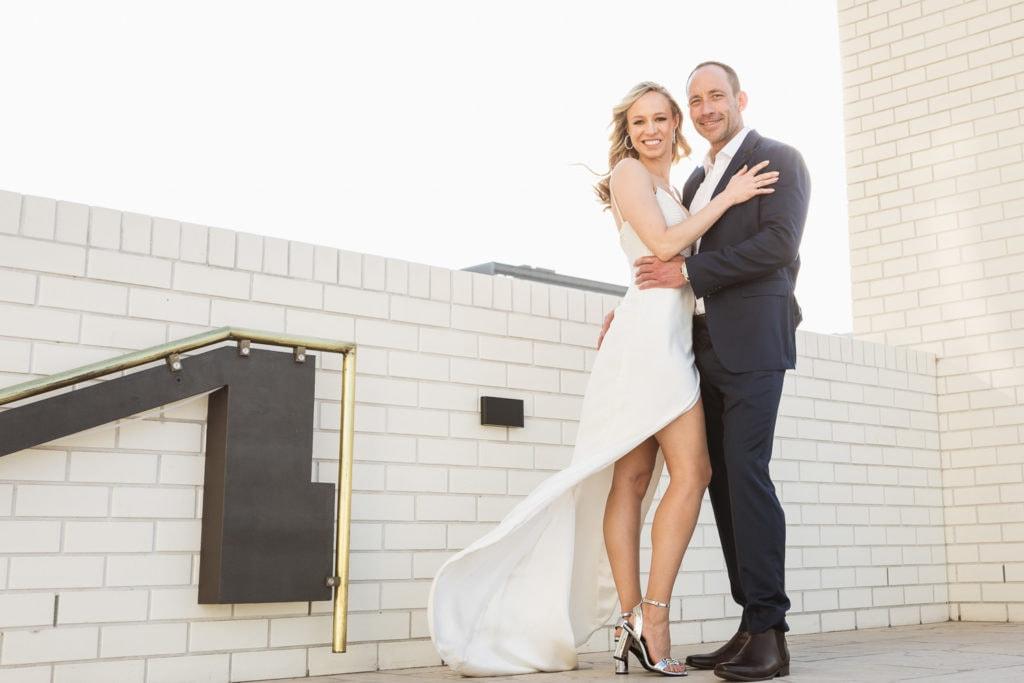 The Calile Hotel Wedding Photographer Brisbane